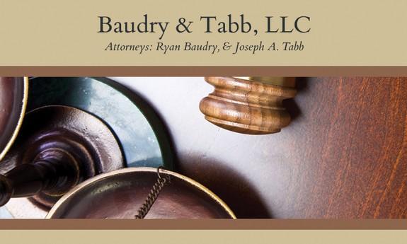 BAUDRY & TABB, LLC
