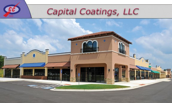 CAPITAL COATINGS & LININGS CCL