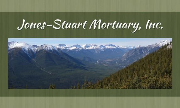 JONES-STUART MORTUARY, INC.