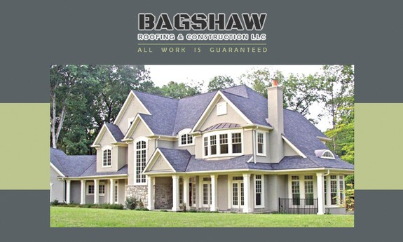 BAGSHAW ROOFING & CONSTRUCTION LLC