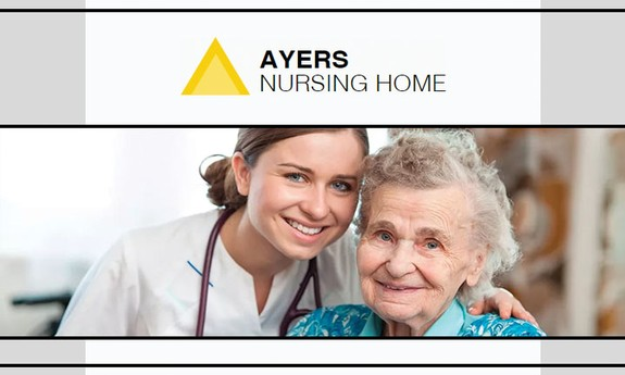 AYERS NURSING HOME