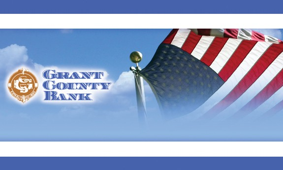 GRANT COUNTY BANK