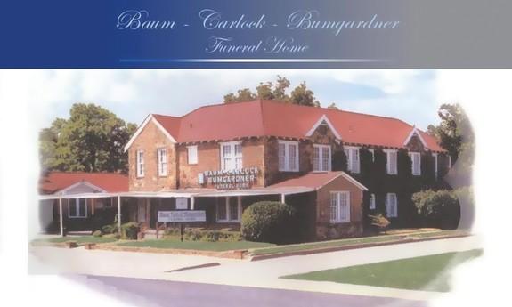 BAUM-CARLOCK-BUMGARDNER FUNERAL HOME
