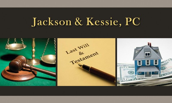 JACKSON & KESSIE, P.C.
