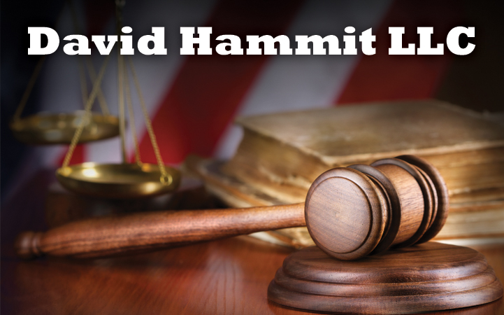 ATTORNEY DAVID HAMMIT