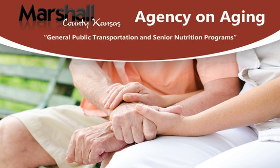 MARSHALL COUNTY AGENCY ON AGING