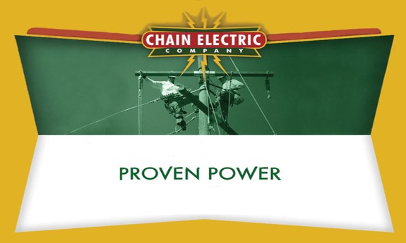 CHAIN ELECTRIC