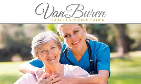 VAN BUREN HEALTH & REHABILITATION CENTER