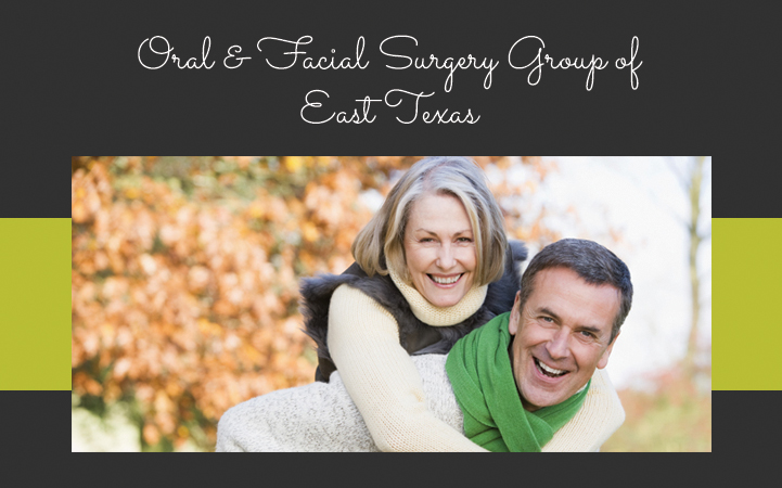 ORAL & FACIAL SURGERY GROUP OF EAST TEXAS, LLP