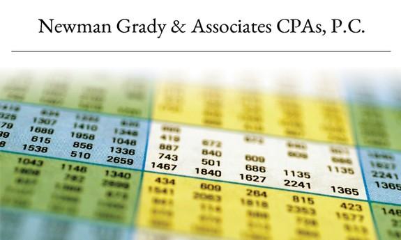 NEWMAN GRADY AND ASSOCIATES, CPA'S, PC