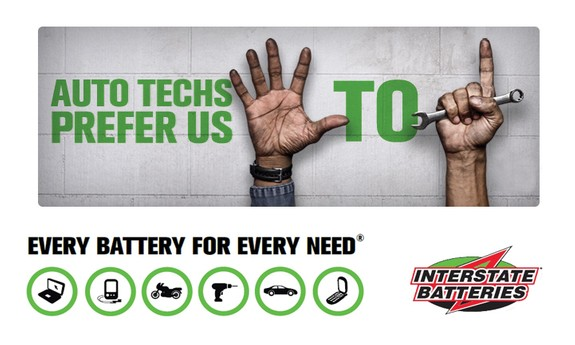 INTERSTATE BATTERY SYSTEMS OF WEST TEXAS, INC.