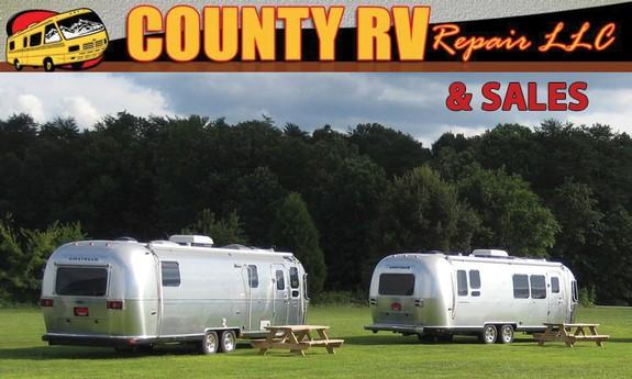 COUNTY RV REPAIR & SALES, LLC