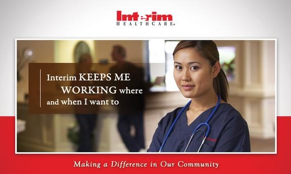 INTERIM HEALTHCARE, LLC