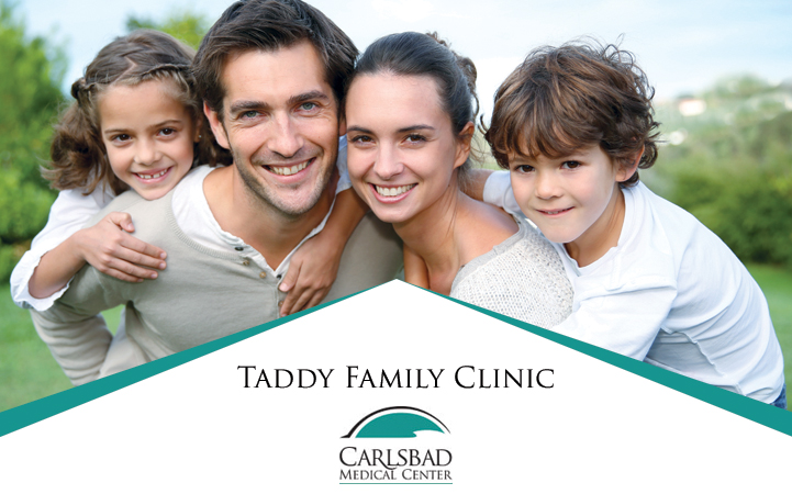 TADDY FAMILY CLINIC