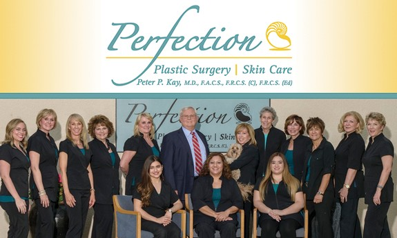 PERFECTION PLASTIC SURGERY AND SKIN CARE