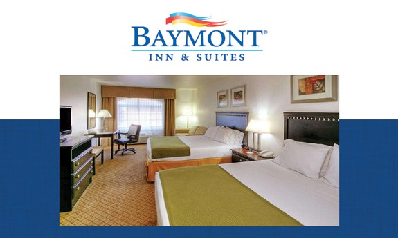BAYMONT INN AND SUITES ROSWELL