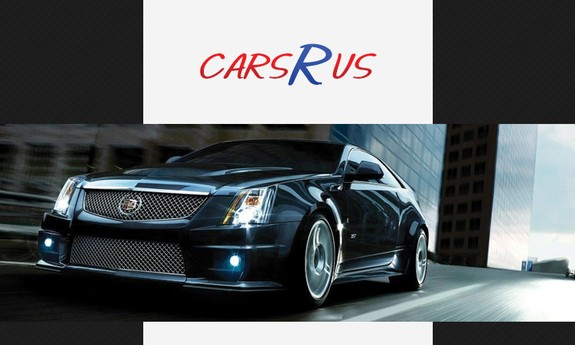 CARS-R-US