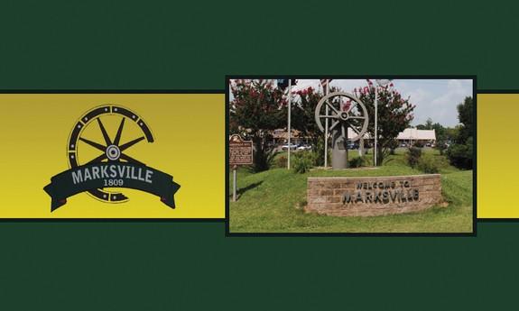 MARKSVILLE CITY OFFICE