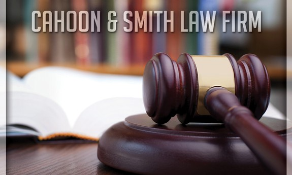 CAHOON & SMITH LAW FIRM