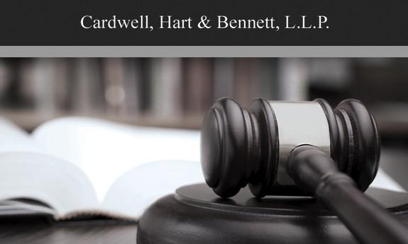 CARDWELL, HART & BENNETT, LLP
