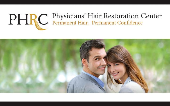 PHYSICIANS' HAIR RESTORATION CENTER
