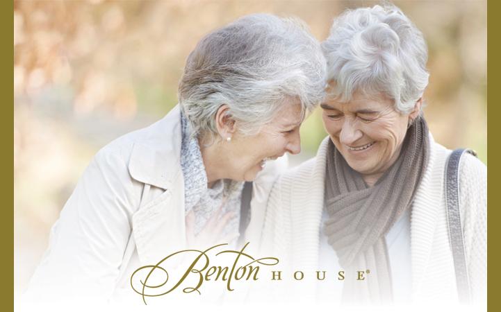 BENTON HOUSE OF LENEXA