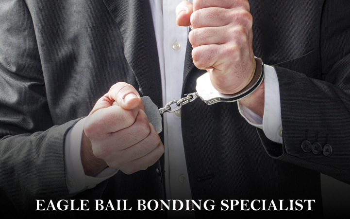 EAGLE BAIL BONDING SPECIALIST