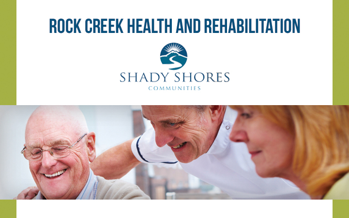 ROCK CREEK HEALTH & REHABILITATION