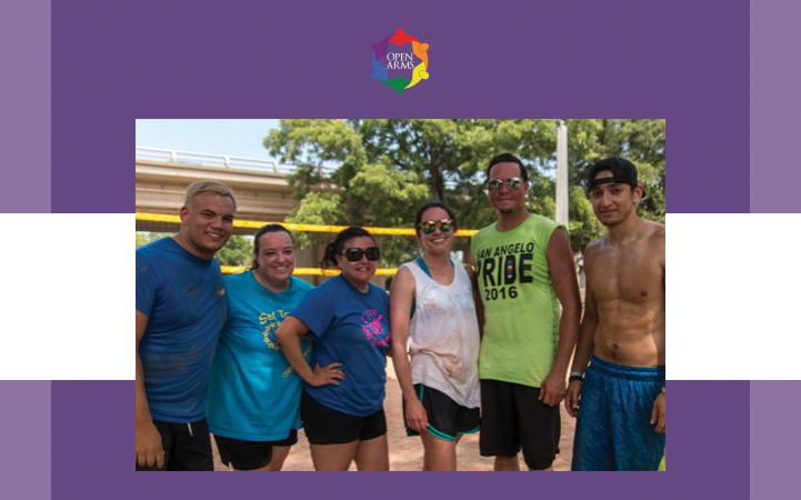 OPEN ARMS RAPE CRISIS CENTER & LGBT+ SERVICES - Local CRISIS INTERVENTION SERVICES in San Angelo, TX