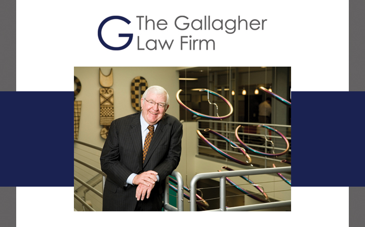 GALLAGHER LAW FIRM