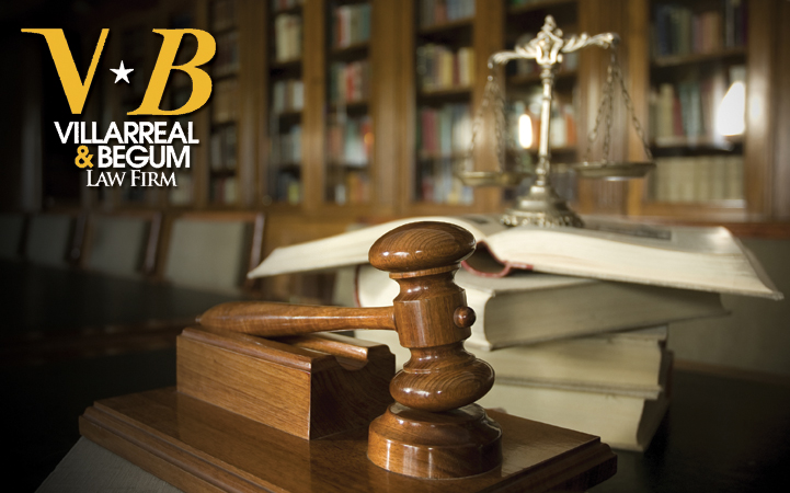 VILLARREAL & BEGUM LAW FIRM