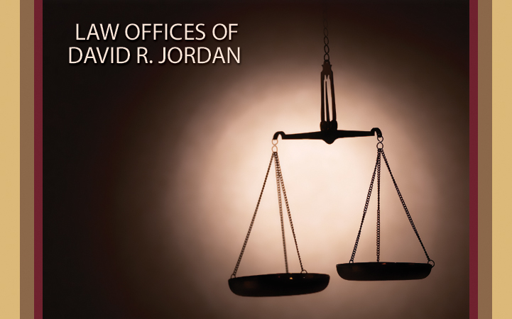 THE LAW OFFICES OF DAVID R. JORDAN, P.C.