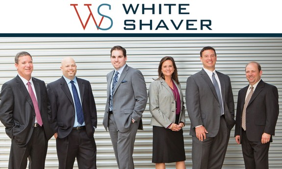 WHITE-SHAVER LAW FIRM