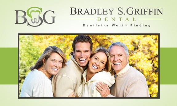 BRADLEY S. GRIFFIN DENTAL