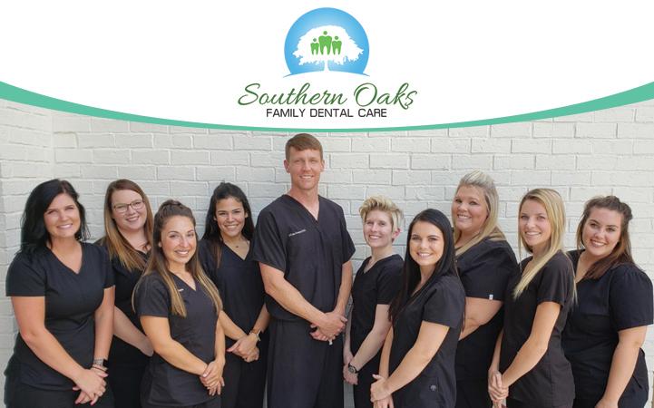 SOUTHERN OAKS FAMILY DENTAL CARE