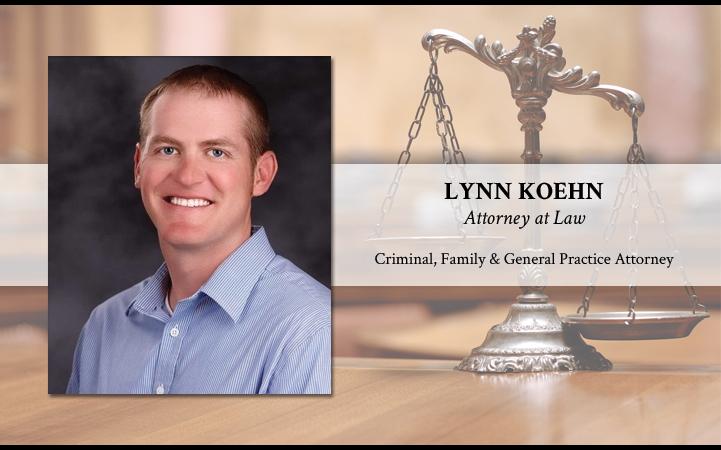 THE KOEHN LAW FIRM, LLC