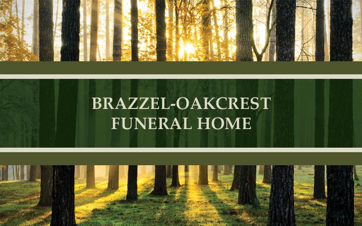 BRAZZEL-CORNISH FUNERAL HOME