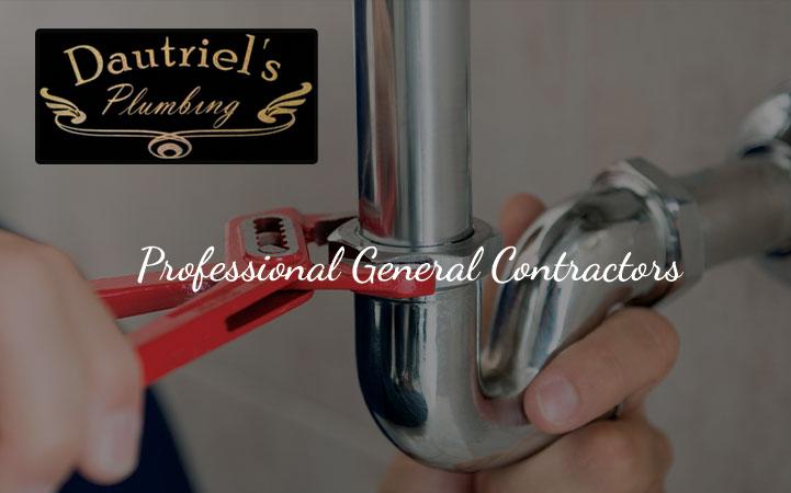 DAUTRIEL'S PLUMBING, LLC