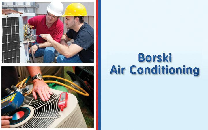 BORSKI AIR CONDITIONING