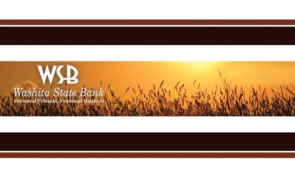 WASHITA STATE BANK