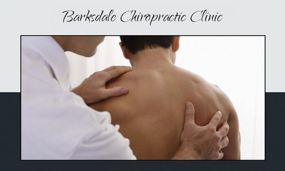 BARKSDALE CHIROPRACTIC CLINIC