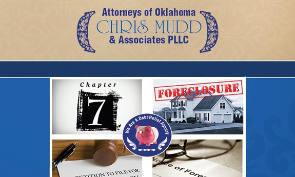 CHRIS MUDD & ASSOCIATES - ATTORNEYS OF OKLAHOMA