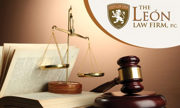 LEON LAW FIRM, PC