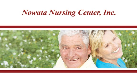 NOWATA NURSING CENTER, INC.