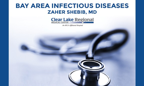 BAY AREA INFECTIOUS DISEASES