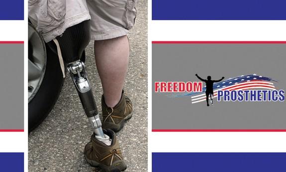 FREEDOM PROSTHETICS, LLC