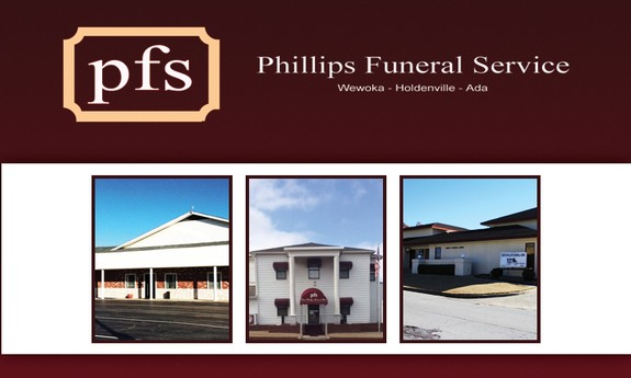 SMITH-PHILLIPS FUNERAL HOME