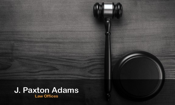 J. PAXTON ADAMS