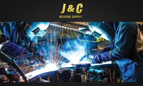 J & C WELDING SUPPLY
