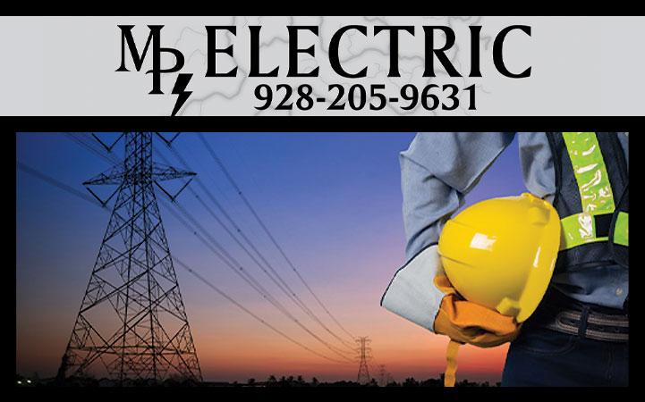 M.P. ELECTRIC